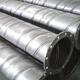 不锈钢螺旋焊管