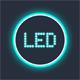 LED标识