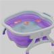 泡腳盆、沐浴桶、折疊浴桶