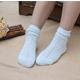 运动、休闲棉袜