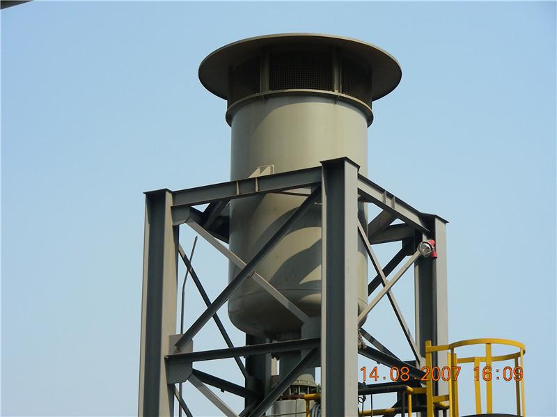 供应除尘鼓风机离心风机压缩机消音器