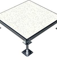 湖北天门市陶瓷防静电地板施工工艺 防静电地板品牌