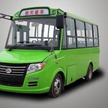 供应用于-客运运输的楚风牌-HQG6630EV-纯电动城市客车批发