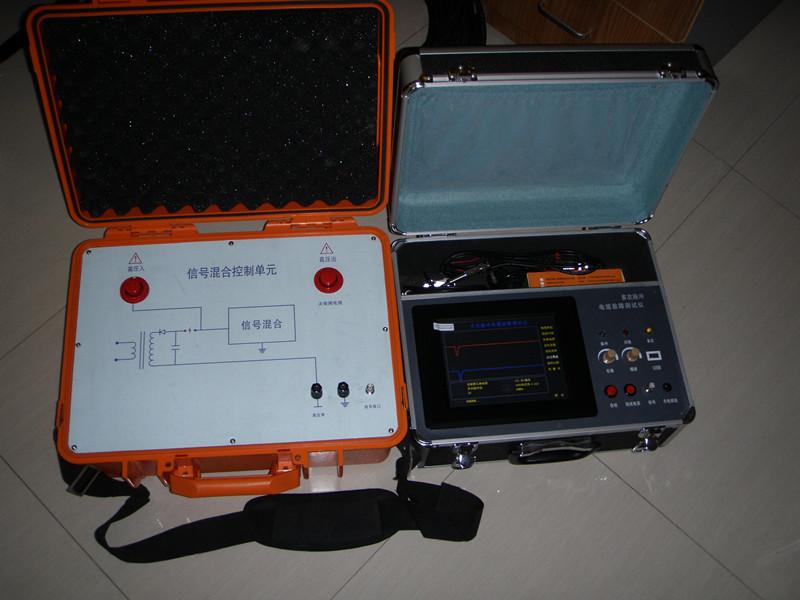 多次脉冲电缆故障测试仪图片|多次脉冲电缆故障测试