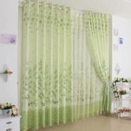 上海长宁区挂帘定做窗帘布艺定做图片