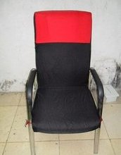 供应北京办公椅套定做办公椅子布套订做图片