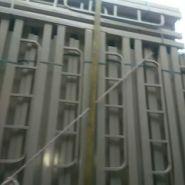 郑州铁艺高低床图片