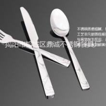 供应牛排刀叉揭阳不锈钢餐具刀叉刀叉勺套装西餐刀叉勺不锈钢刀叉勺西餐刀叉勺批发
