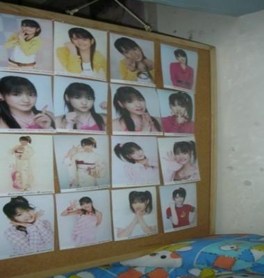 软木照片墙图片/软木照片墙样板图 (3)