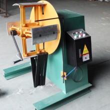 供应重型卷料材料架金属卷料开卷机材料收放材料架厂家批发