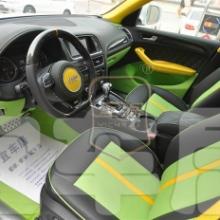 供应奥迪Q5汽车内饰改装,汽车真皮座椅批发