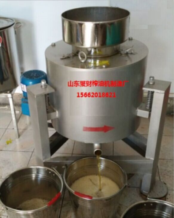 锦州全自动大豆榨油机价格图片/锦州全自动大豆榨油机价格样板图 (4)
