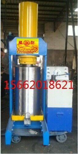 供应辽宁盘锦全自动大豆榨油机价格;液压榨油机多少钱一套
