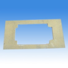 供应用于箱变外壳的箱变铝合金箱变锁箱变轴流风机箱变通风窗图片