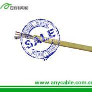 RVV10*0.5平方 铜芯软护套线  10芯图片
