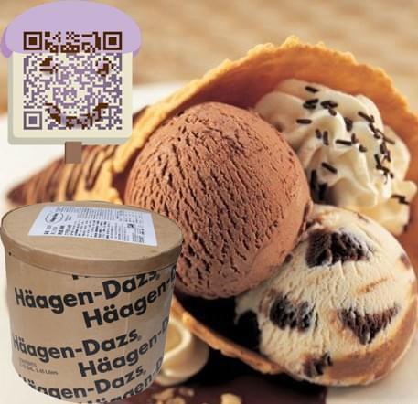 供应哈根达斯冰淇淋品脱大桶冰淇淋