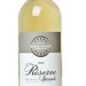 法国拉菲珍藏波尔多白葡萄酒图片