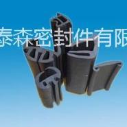 橡塑PVC密封条图片