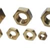 江苏C65500硅青铜螺栓铜螺母图片