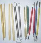 13件套雕塑刀销售,雕塑工具图片
