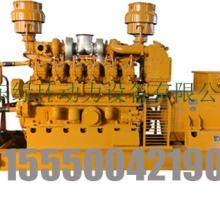 供应沼气发电机组