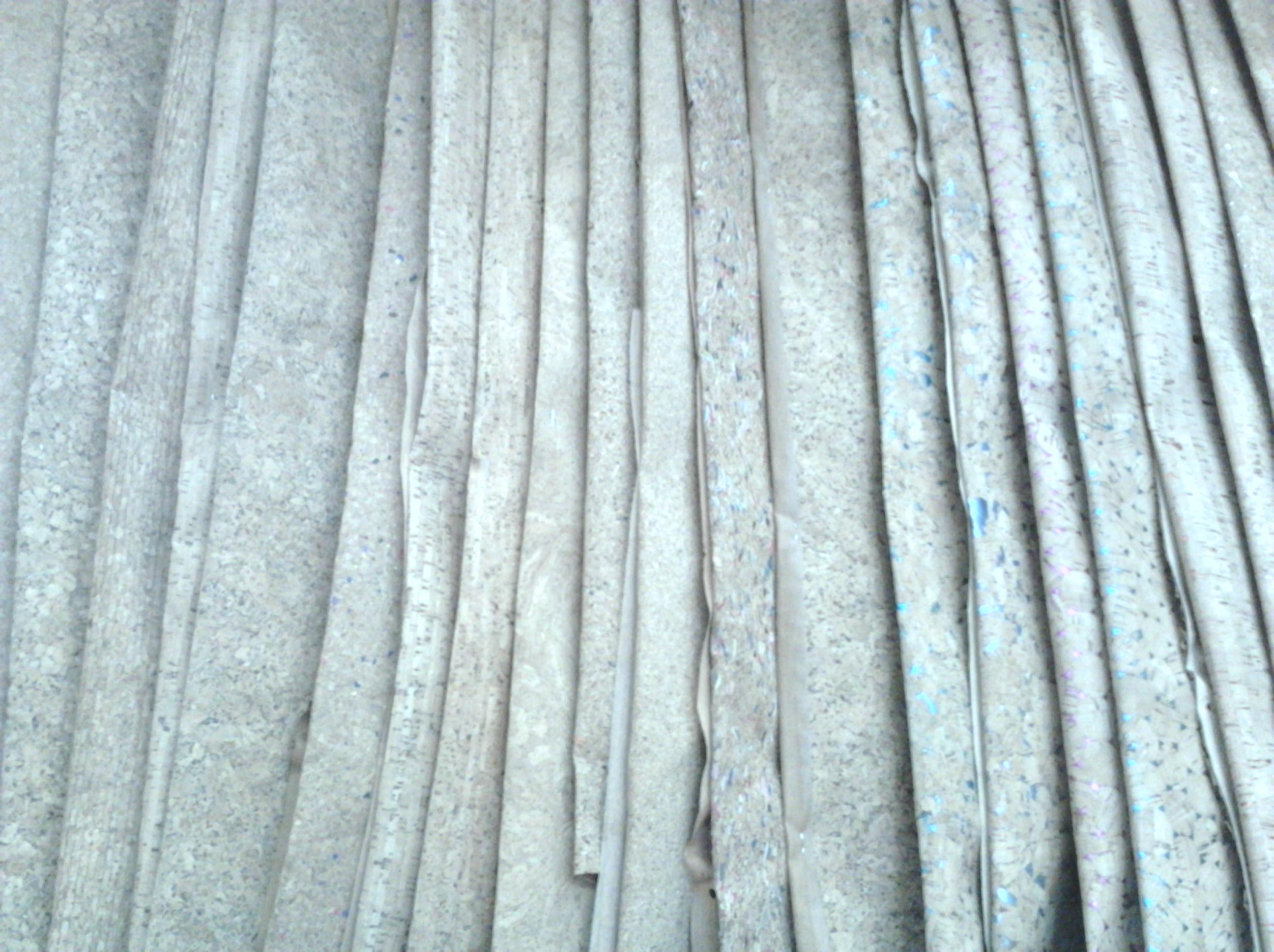 工厂直销 带布水松皮  天然环保