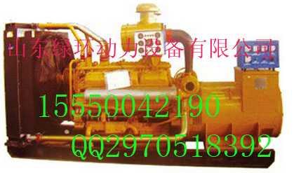 山东柴油发电机组厂家