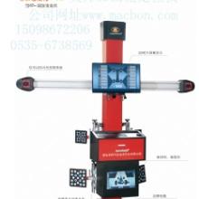 供应烟台美邦3D四轮定位仪S2
