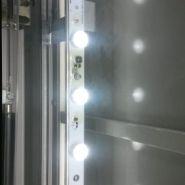 淄博led双面灯箱发光灯条图片