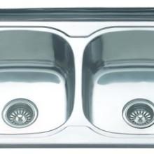 供应水槽厂供应拉伸不锈钢水槽8050批发