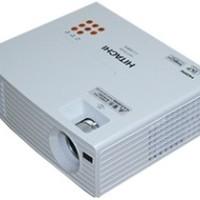 济南丽讯DS236高清家用投影机