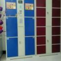 许昌存包柜 寄存柜 超市储物柜图片