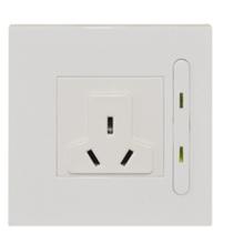 供应用于物联传感代理|智能家居代理|物联传感代理的WL智能安全插座批发
