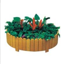供應用于公共環衛設施的廠家直銷-木制花箱03圖片