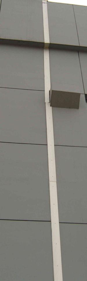供应深圳外墙变形缝EL
