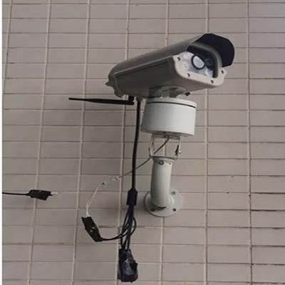供应用于室外监控的4g云台摄像头
