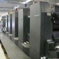 德国二手印刷设备大连港报关应注意