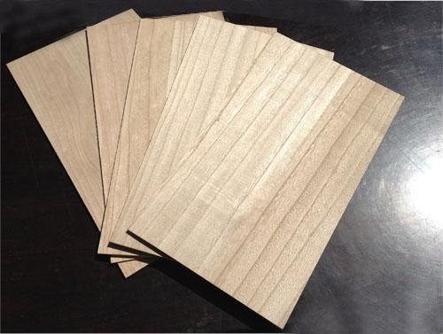 优质桐木贴面板批发