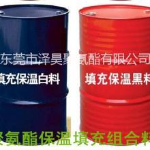 聚氨酯黑白料/聚氨酯管道填充组合料/聚氨酯AB料/PU发泡料/PU保温料批发