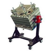 供应三维填砂模型,物理模型,三维模型,石油仪器物理模型,填沙模型批发