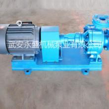 供应用于塑料成型的WRY型高温热油泵批发