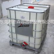 供应1吨铁架塑料水箱东莞
