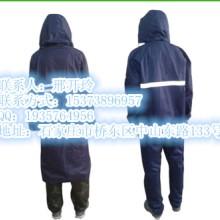 供应【PVC防静电雨衣厂家》定做防静电雨衣×油田专用防静电雨衣图片