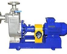 供应用于叶轮泵轴的自吸泵
