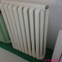 供应用于挂钩的钢制柱型蒸汽弧管散热器厂家.批发