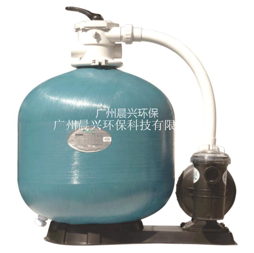 供应石英砂过滤器玻璃钢罐