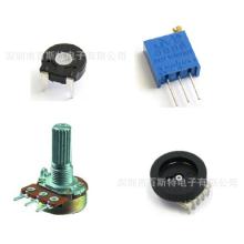 供应深圳厂家直供微调电位器