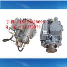 供应黑龙江玉米收获机转向泵PV23总成及配件厂家图片