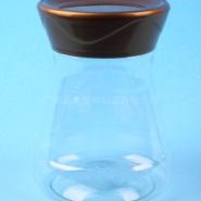 塑料泡菜坛子、1000毫升透明塑图片