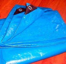 供应用于工业用布的防雨塑料篷布,遮阳布,帐篷布。